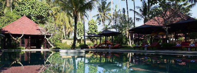 garden - Enjoy your stay on Bali in our luxurious and beautiful residence - Bali - rentals
