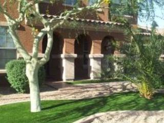 Private Relaxing Resort Home Year Round Heated Pool - Goodyear vacation rentals