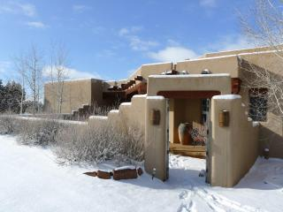 Designer Home; Spectacular Mountain Views - Santa Fe vacation rentals