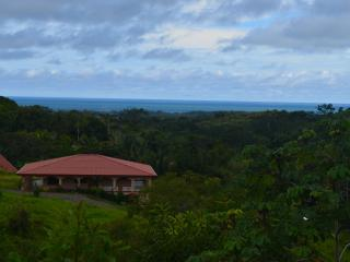 Ocean view Organic Permaculture Ranch, Luxury Eco - Esterillos Este vacation rentals