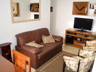 Copacabana Neat 1 Bedroom Apartment - Rio de Janeiro vacation rentals