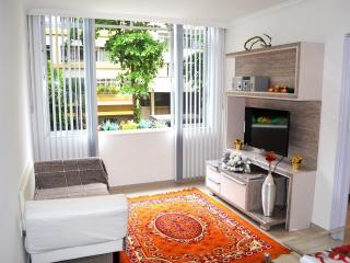 Copacabana Lively 1 Bedroom 2 Bathroom - Rio de Janeiro vacation rentals