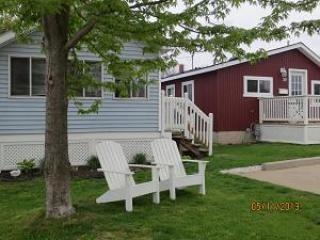 Blue Cottage - Just Steps to the Beach Vacation Rentals - Leamington - rentals