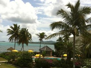 Our Little Bit of Paradise - Relaxing and Affordable Vacation Condo - Full Air - Christiansted vacation rentals
