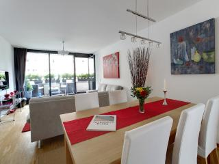 Voltaire Apartments - Berlin City Center - Eiche vacation rentals