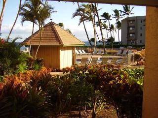 Island Sands Resort 2 Bedroom 105 - Maalaea vacation rentals