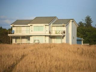 Oceanfront Beauty - Southern Washington Coast vacation rentals
