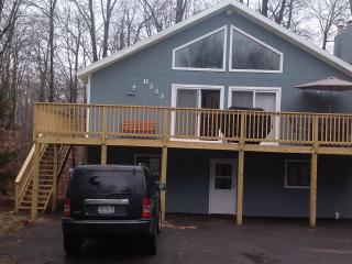 Beautiful 4 Bedroom + Loft near Camelback & Casino - Tobyhanna vacation rentals