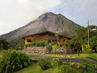 White Hawk Villa,  Arenal Volcano - Lake Arenal vacation rentals