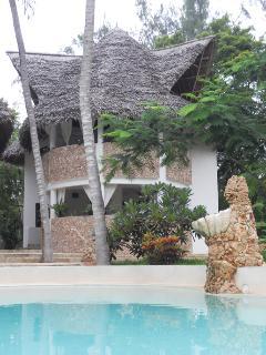 Nice 2 bedroom Condo in Kipini - Kipini vacation rentals