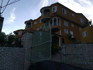 2 Bedroom Luxury Apartment, (Casa Tianna Kingston) - Kingston vacation rentals
