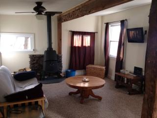 Clean and Comfy Catskills Cabin - Catskills vacation rentals