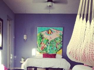 Surf And Art Jobos Beach Studio - Jayuya vacation rentals