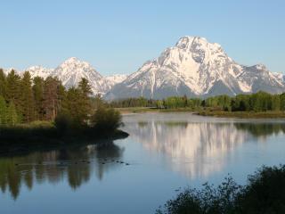Four Seasons Residence Club Condo Jackson Hole, WY - Wyoming vacation rentals