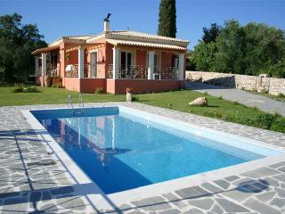Vacation Rental in Paleokastritsa