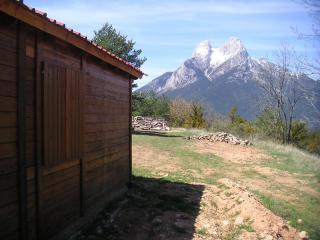 Cal Forca front of Pedraforca - Bellver de Cerdanya vacation rentals