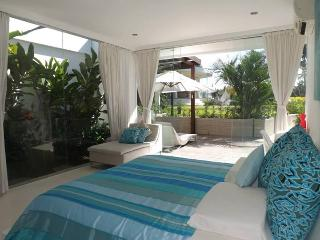 Boutique Room Garden View 1 - Kerobokan vacation rentals