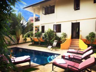 Bay View Villa , Koh Phangan - Koh Phangan vacation rentals