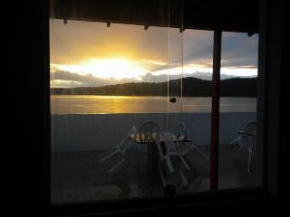 Linda cobertura no paraiso de Cações com internet - Jaguaripe vacation rentals