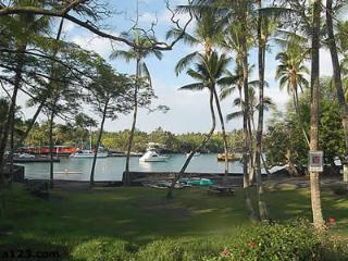 Keauhou Bay Resort Condo - Keauhou vacation rentals