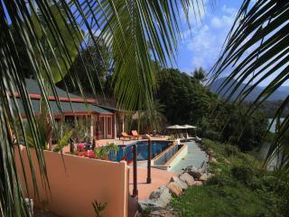 Mermaid Villa 5 Bedroom Sea Front , Koh Phangan - Koh Phangan vacation rentals