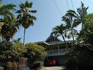 Beach House 3/3 - Only 100 yards to Beach Park - Keauhou vacation rentals