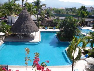 Condo Pat - Puerto Vallarta vacation rentals