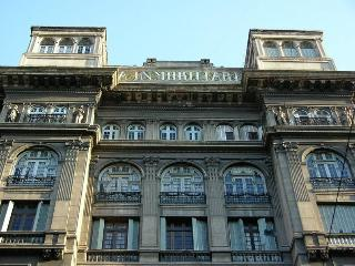 Stunning Apt in Landmark Building - Buenos Aires vacation rentals