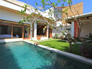 Villa in Seminyak - private pool + garden - 2 Br - Seminyak vacation rentals