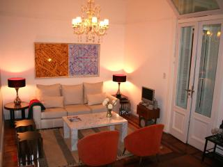 Beautiful Apt in Historic Building - Buenos Aires vacation rentals