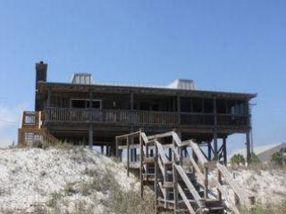 TWIN PEAKS - Image 1 - Saint George Island - rentals