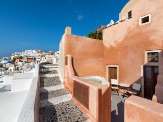 Santorini Villa in the Village of Oia - Villa Penelope - Oia vacation rentals