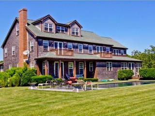 SECLUDED COUNTRY ESTATE WITH POOL - EDG DMOR-24 - Martha's Vineyard vacation rentals