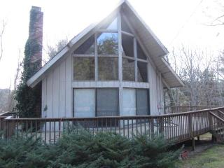 3 Bedroom A-Frame Near Wellfleet Center - Wellfleet vacation rentals