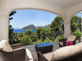 Villa en Formentor (10 plazas) Ref: 28320 - Puerto Pollensa vacation rentals