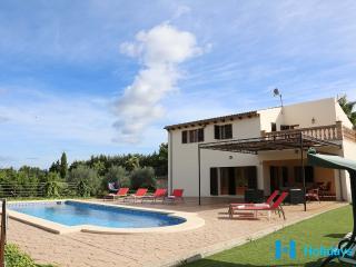Villa en Santa Margalida (8 plazas) Ref.28805 - Santa Margalida vacation rentals