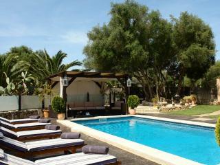 Finca Rústica en Muro (9 plazas) Ref. 29243 - Muro vacation rentals