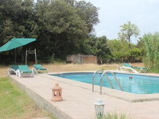Casa en Selva (7 plazas) Ref.30046 - Selva vacation rentals