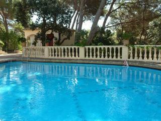 Exclusiva Villa en Formentor (12 plazas) Ref. 30505 - Puerto Pollensa vacation rentals
