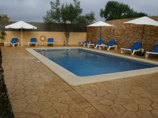Casa de Pueblo en Santanyí (12 plazas) Ref.30507 - Santanyi vacation rentals