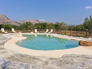 Comfortable 2 bedroom Villa in Partinico - Partinico vacation rentals