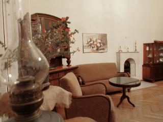 Enjoy Living - Upper Svaneti vacation rentals