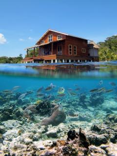 Perfect 3 bedroom House in Isla San Cristobal - Isla San Cristobal vacation rentals