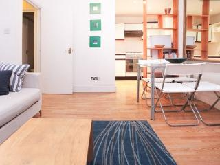 Kensington Olympia 1 Bedroom Victorian Apartment - London vacation rentals