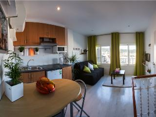 Panoramic Studio Duplex Park Guell !! - Barcelona vacation rentals