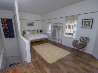 Boutique Heritage apartment on New Regent St - Canterbury vacation rentals