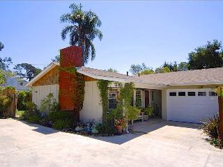 Heavenly Beach Cottage in Montecito - Montecito vacation rentals