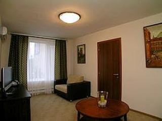 Smolenka Apartment - Moscow vacation rentals