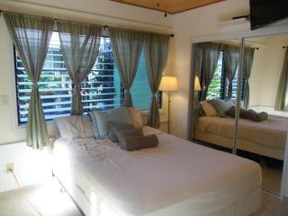 HILLSIDE GARDEN STUDIO - Kailua-Kona vacation rentals
