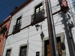 1 bedroom Bed and Breakfast with Internet Access in Guanajuato - Guanajuato vacation rentals